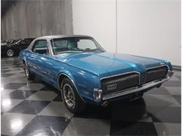 Picture of 1967 Mercury Cougar located in Lithia Springs Georgia Offered by Streetside Classics - Atlanta - M9SJ