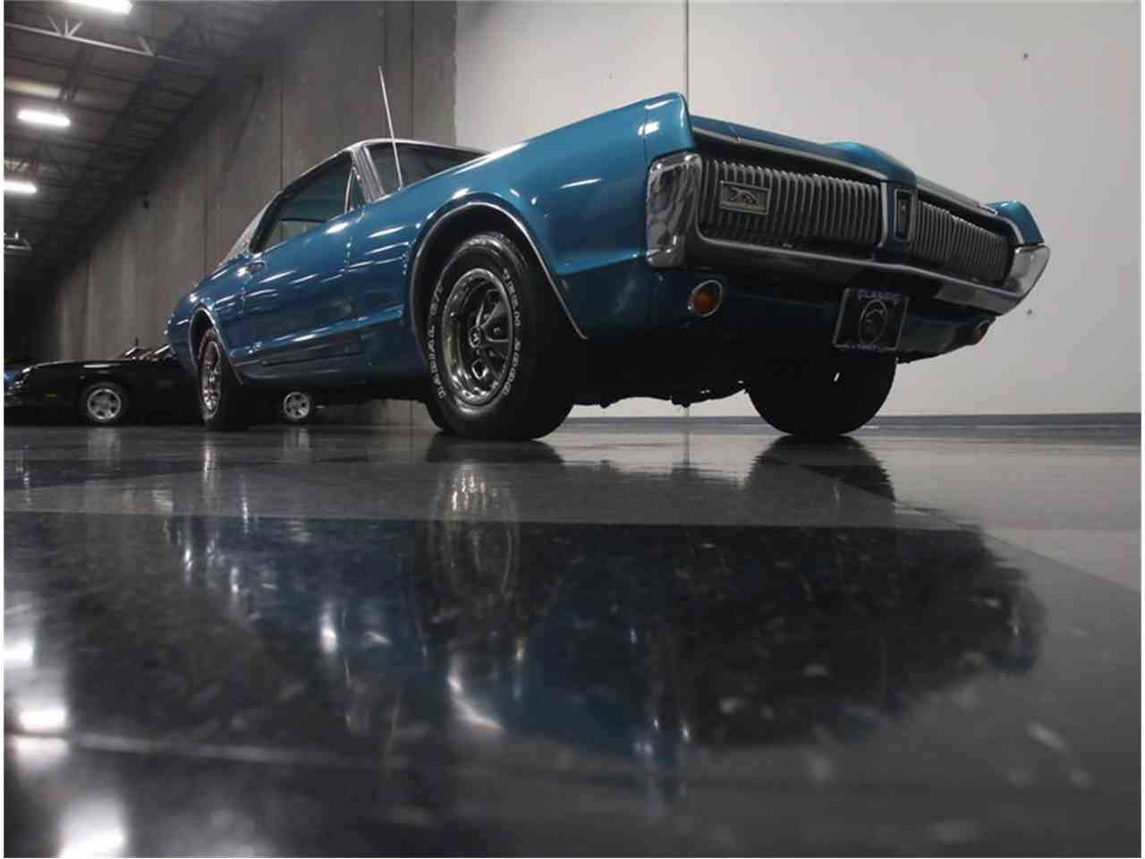 Large Picture of 1967 Mercury Cougar - $15,995.00 Offered by Streetside Classics - Atlanta - M9SJ