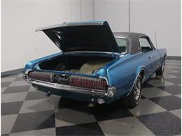Picture of 1967 Cougar located in Georgia Offered by Streetside Classics - Atlanta - M9SJ