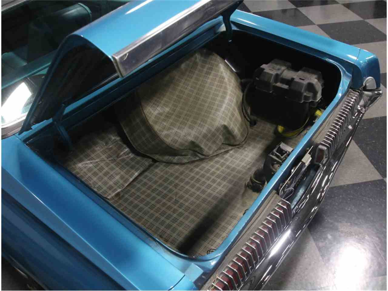 Large Picture of '67 Cougar - $15,995.00 Offered by Streetside Classics - Atlanta - M9SJ
