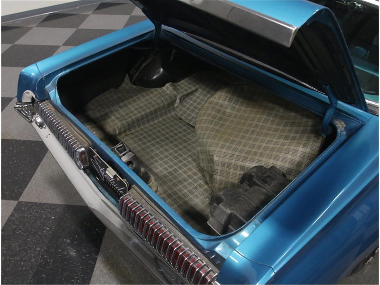 Large Picture of Classic '67 Cougar located in Lithia Springs Georgia - $15,995.00 Offered by Streetside Classics - Atlanta - M9SJ