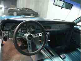 Picture of Classic 1967 Mercury Cougar - $15,995.00 - M9SJ