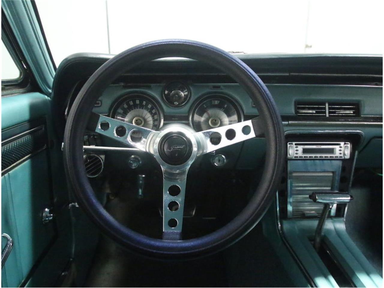 Large Picture of Classic 1967 Cougar Offered by Streetside Classics - Atlanta - M9SJ