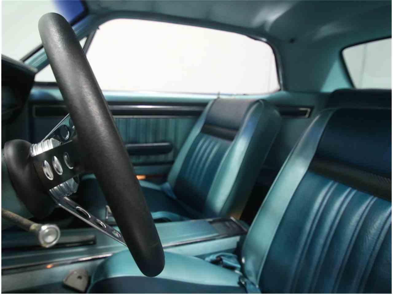Large Picture of 1967 Cougar Offered by Streetside Classics - Atlanta - M9SJ