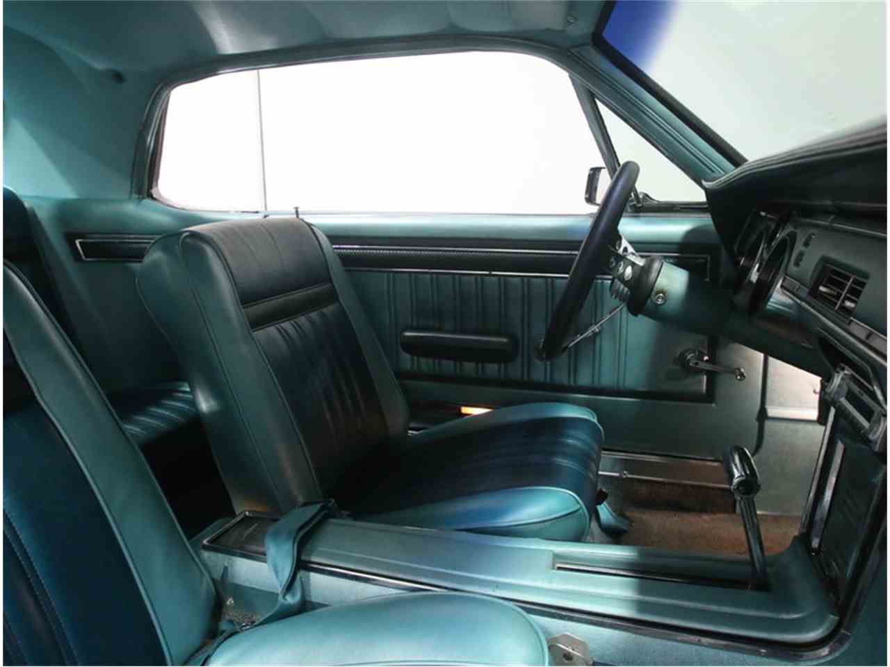 Large Picture of Classic '67 Cougar Offered by Streetside Classics - Atlanta - M9SJ