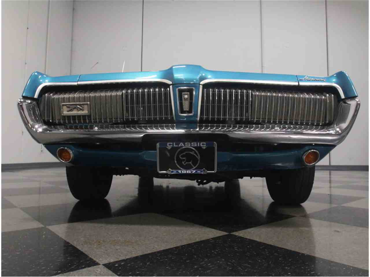 Large Picture of '67 Cougar located in Lithia Springs Georgia - $15,995.00 - M9SJ