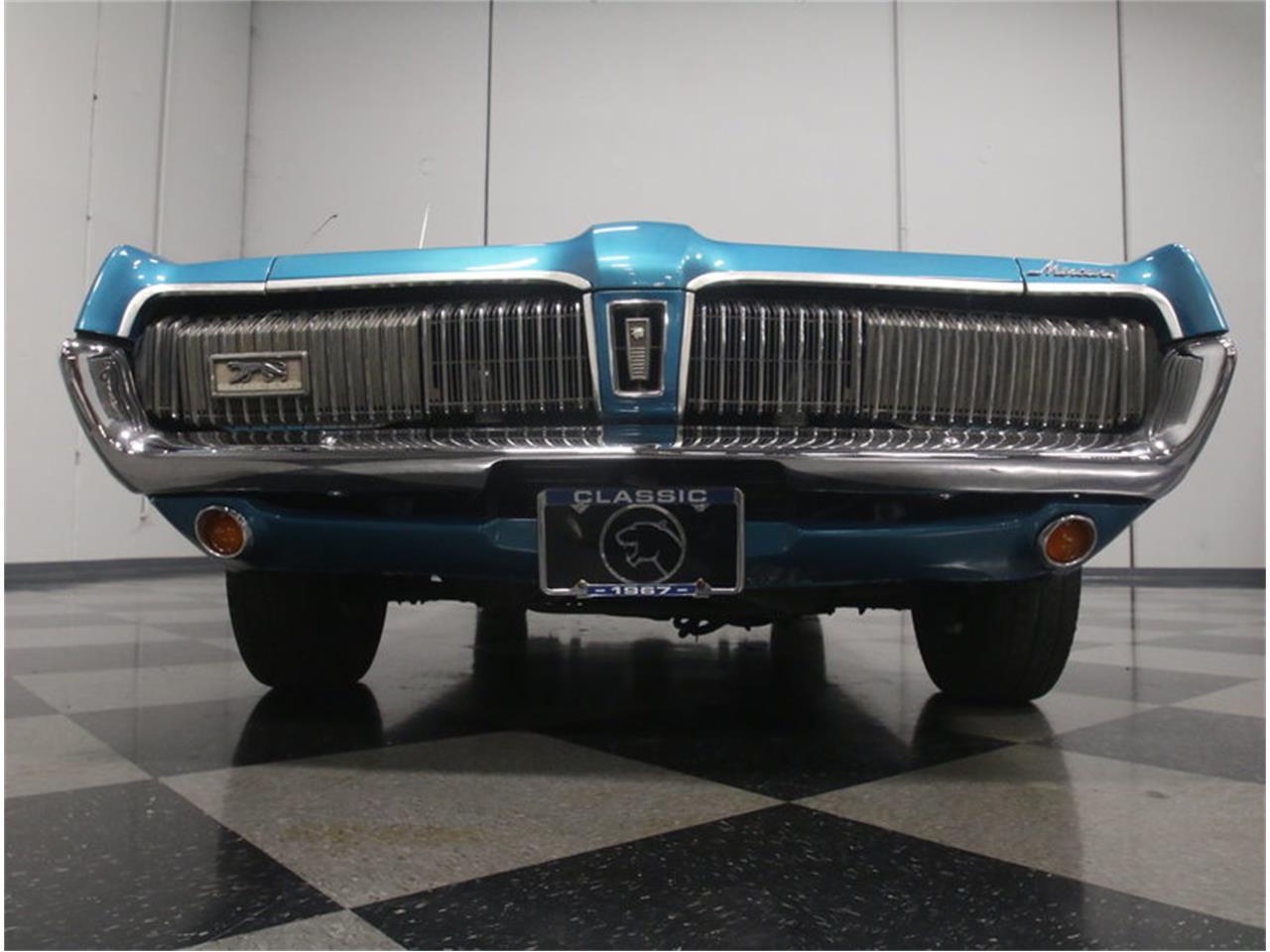 Large Picture of Classic 1967 Mercury Cougar located in Lithia Springs Georgia - $15,995.00 - M9SJ