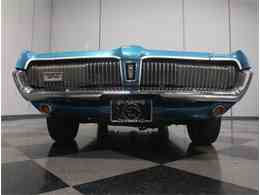 Picture of 1967 Cougar - M9SJ
