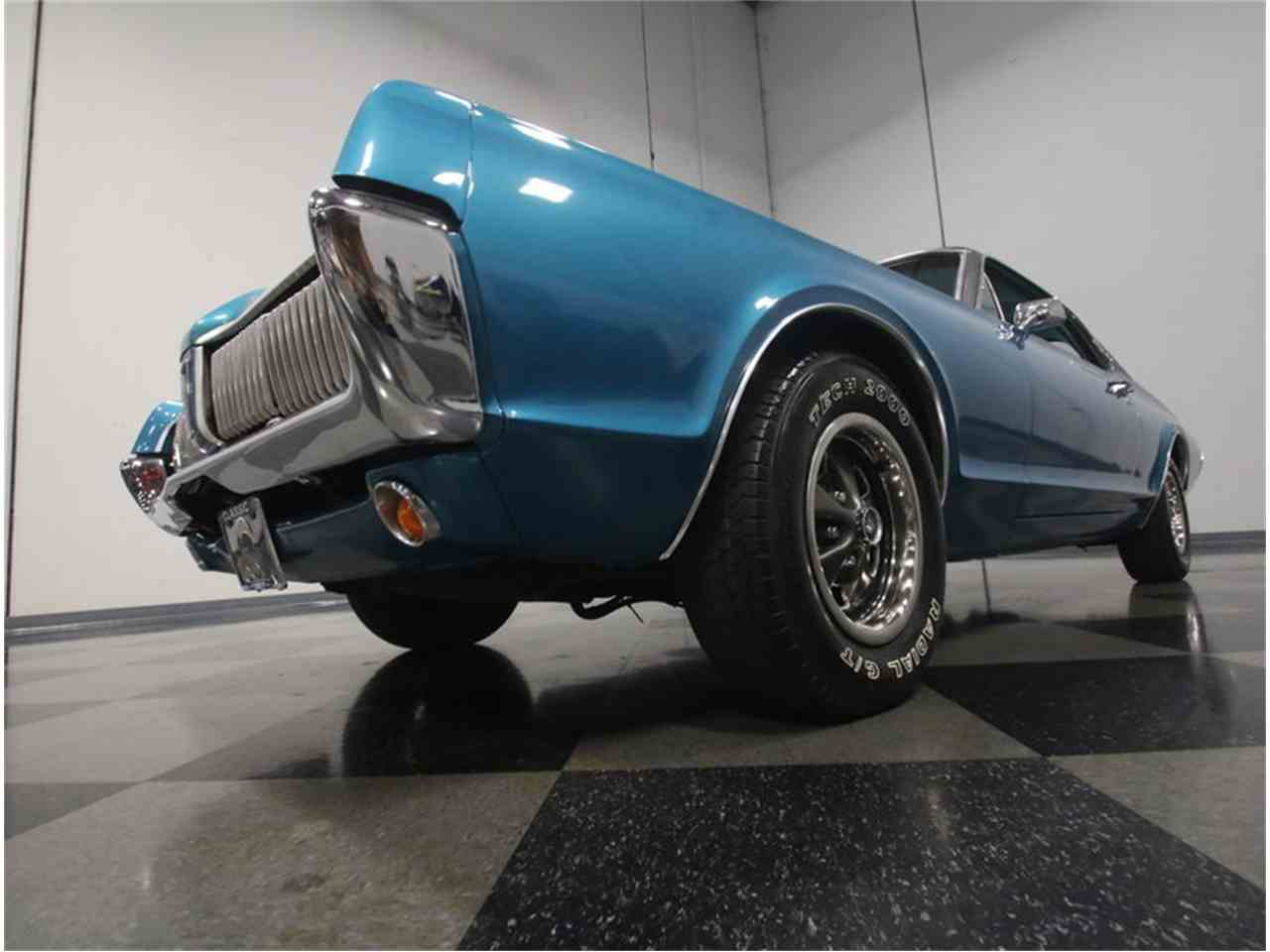 Large Picture of Classic '67 Cougar - $15,995.00 - M9SJ
