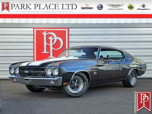Picture of '70 Chevelle - M9T3