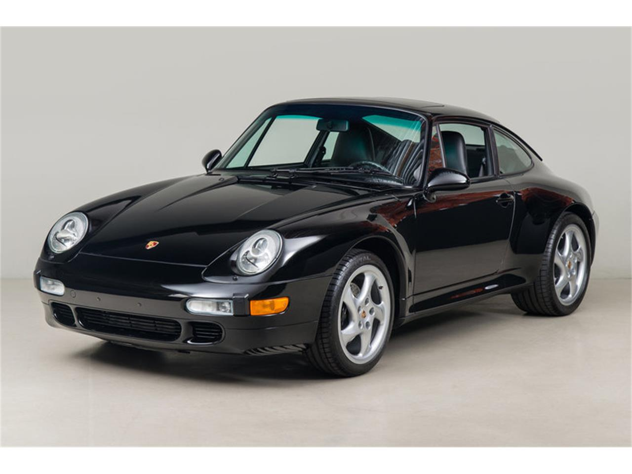 Large Picture of '97 993 - M9TY