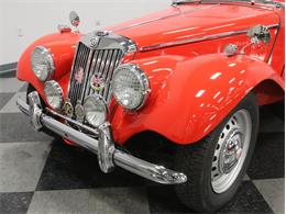 Picture of Classic 1954 MG TF Offered by Streetside Classics - Nashville - M9UA