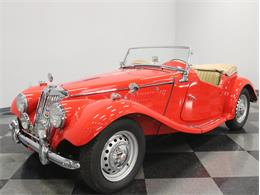 Picture of Classic 1954 TF - $31,995.00 Offered by Streetside Classics - Nashville - M9UA