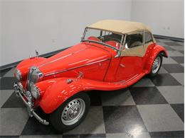 Picture of Classic '54 TF located in Tennessee Offered by Streetside Classics - Nashville - M9UA