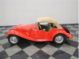 Picture of '54 MG TF - $31,995.00 Offered by Streetside Classics - Nashville - M9UA