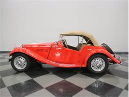 Picture of '54 TF - $31,995.00 Offered by Streetside Classics - Nashville - M9UA