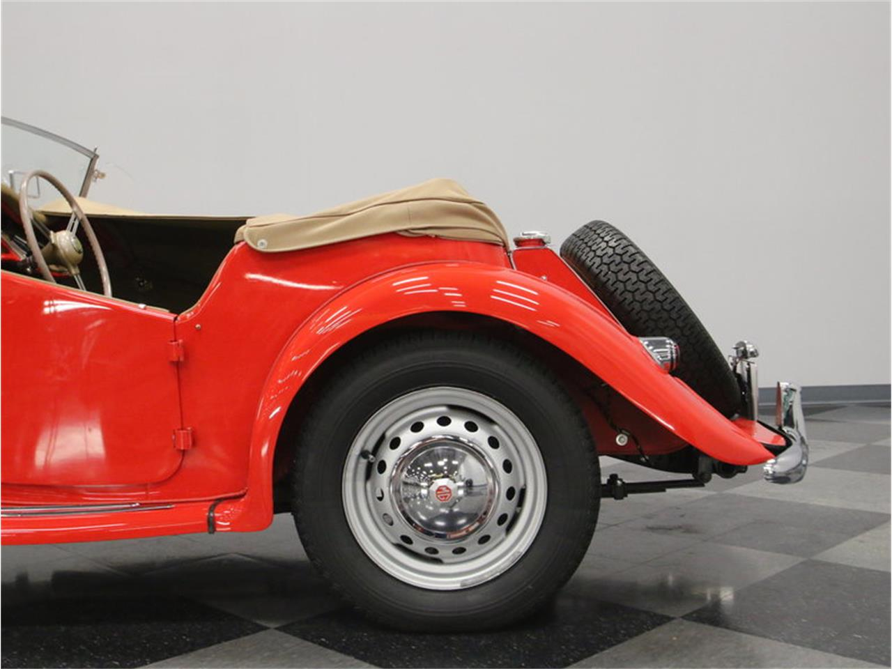 Large Picture of 1954 MG TF - $31,995.00 - M9UA