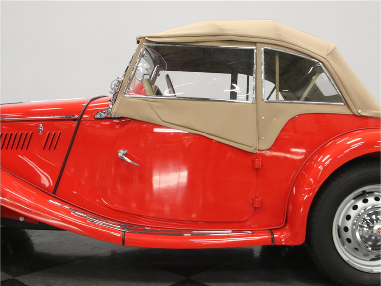 Large Picture of '54 MG TF - $31,995.00 - M9UA