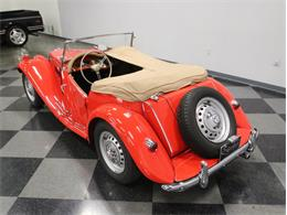 Picture of Classic '54 MG TF located in Lavergne Tennessee - $31,995.00 Offered by Streetside Classics - Nashville - M9UA