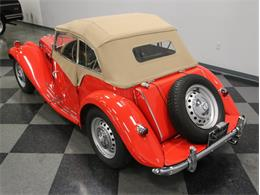 Picture of 1954 TF located in Tennessee - $31,995.00 Offered by Streetside Classics - Nashville - M9UA