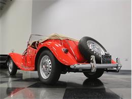 Picture of Classic 1954 MG TF located in Tennessee - $31,995.00 - M9UA