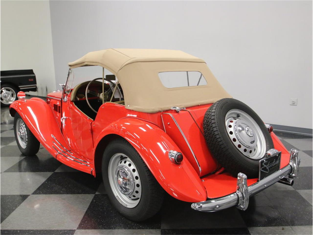 Large Picture of Classic 1954 MG TF located in Tennessee Offered by Streetside Classics - Nashville - M9UA