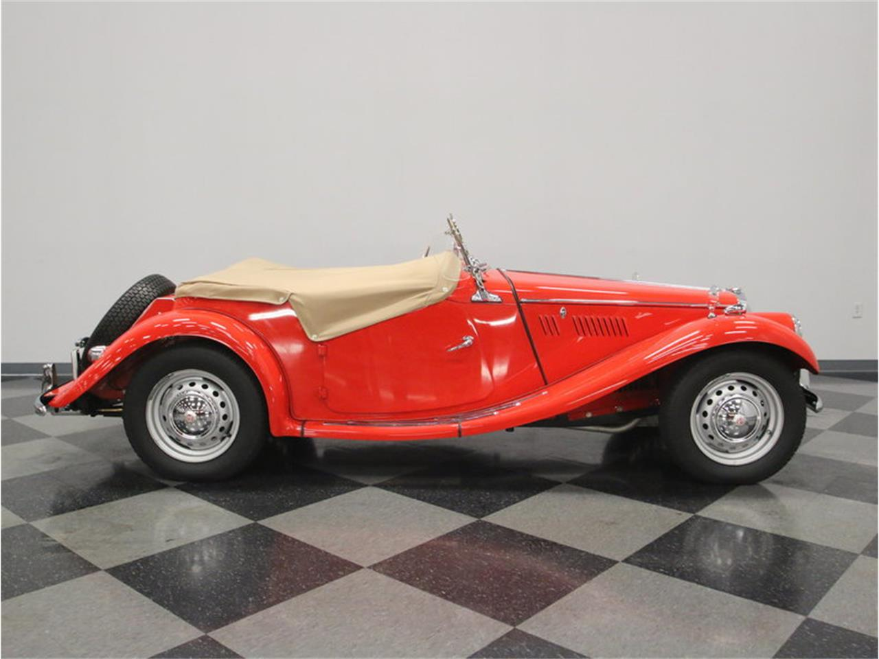 Large Picture of Classic 1954 TF Offered by Streetside Classics - Nashville - M9UA