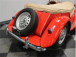 Picture of Classic '54 MG TF - M9UA