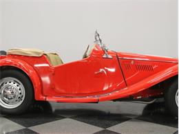 Picture of Classic 1954 MG TF located in Tennessee - M9UA
