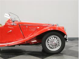 Picture of '54 MG TF located in Lavergne Tennessee Offered by Streetside Classics - Nashville - M9UA