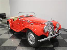 Picture of Classic 1954 MG TF - $31,995.00 Offered by Streetside Classics - Nashville - M9UA