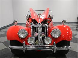 Picture of 1954 TF - $31,995.00 Offered by Streetside Classics - Nashville - M9UA