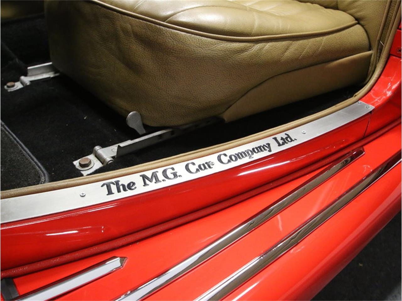 Large Picture of Classic '54 TF - $31,995.00 Offered by Streetside Classics - Nashville - M9UA