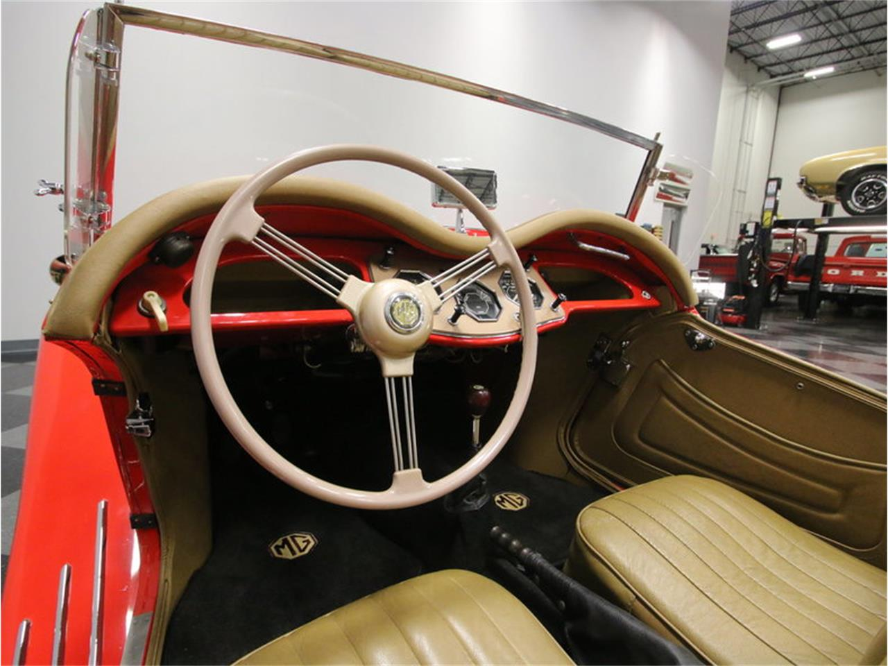 Large Picture of 1954 TF located in Lavergne Tennessee - $31,995.00 Offered by Streetside Classics - Nashville - M9UA