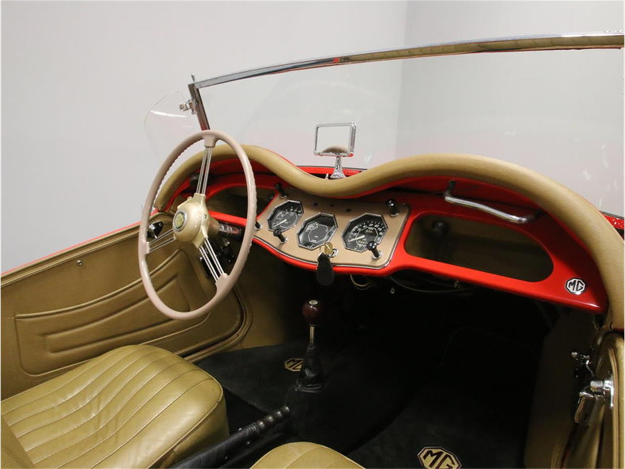 Large Picture of 1954 TF - $31,995.00 Offered by Streetside Classics - Nashville - M9UA