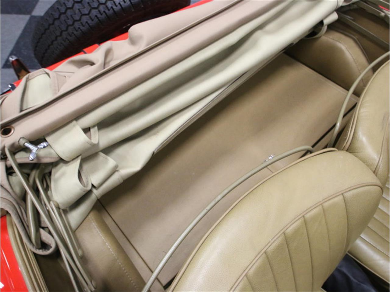 Large Picture of 1954 MG TF Offered by Streetside Classics - Nashville - M9UA