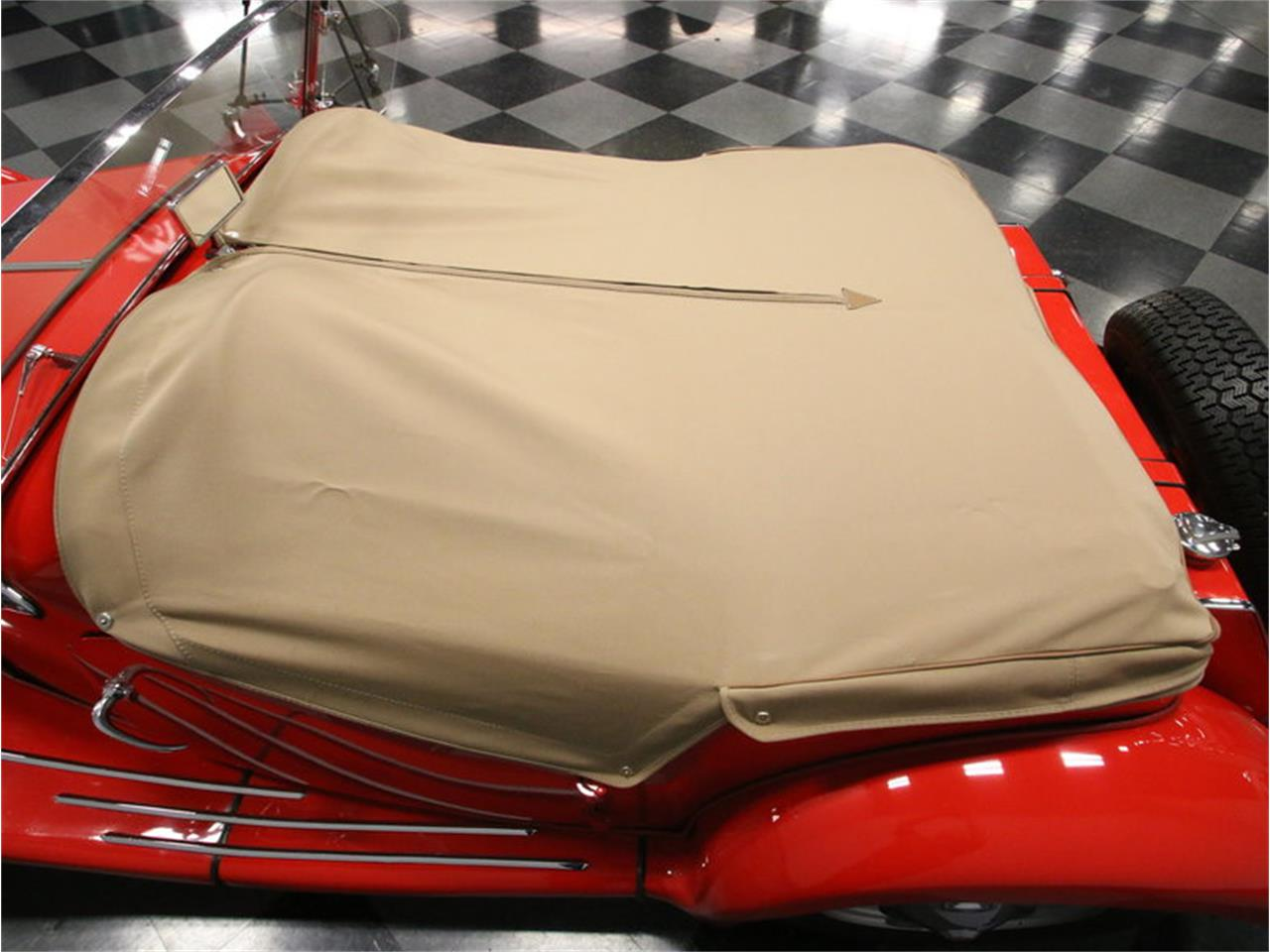 Large Picture of Classic '54 TF - $31,995.00 - M9UA