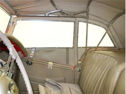 Picture of '54 MG TF Offered by Streetside Classics - Nashville - M9UA