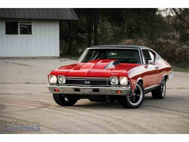 Picture of '68 Chevelle - M9V8