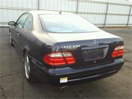 Picture of '02 CLK-Class - M9VD