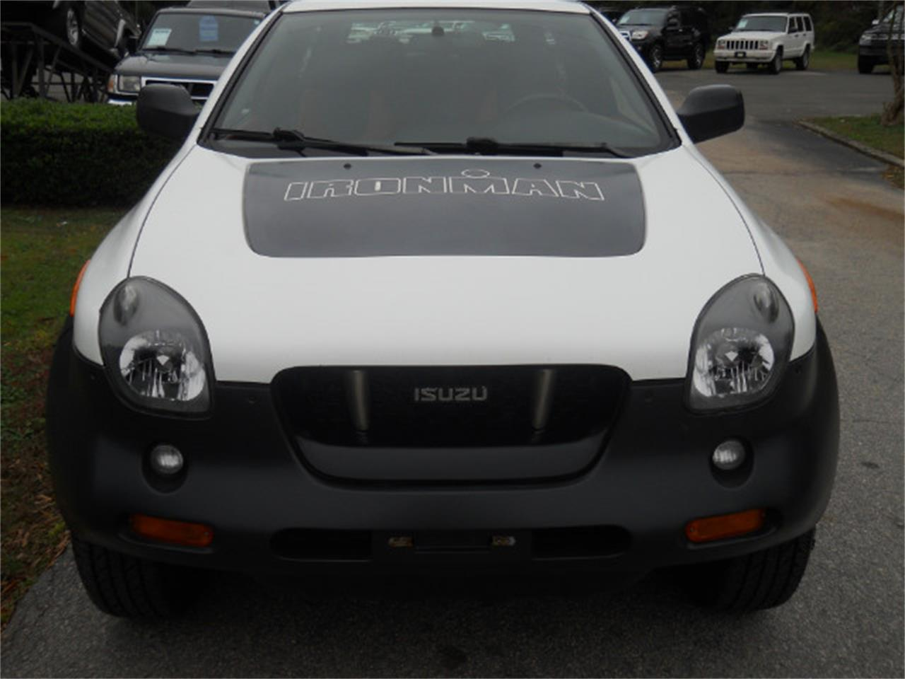 Large Picture of '99 Isuzu Vehicross located in North Carolina Offered by AMG Auto Sales - M9VS