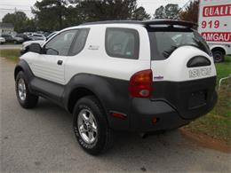 Picture of '99 Isuzu Vehicross - M9VS