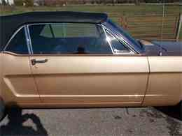 Picture of '65 Mustang located in Knightstown Indiana - $27,900.00 Offered by 500 Classic Auto Sales - M9W1