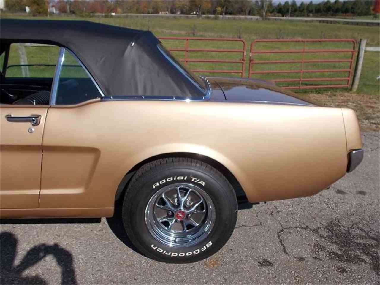 Large Picture of 1965 Ford Mustang - $27,900.00 Offered by 500 Classic Auto Sales - M9W1