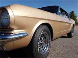 Picture of Classic 1965 Ford Mustang located in Indiana - $27,900.00 Offered by 500 Classic Auto Sales - M9W1