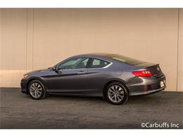Picture of '15 Accord - M9W3
