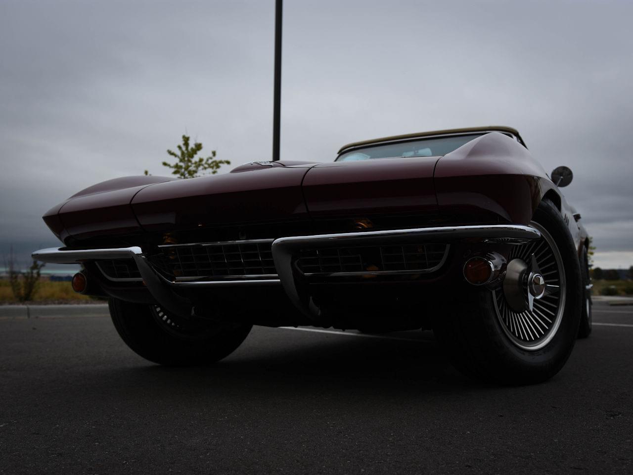 For Sale: 1966 Chevrolet Corvette in O'Fallon, Illinois