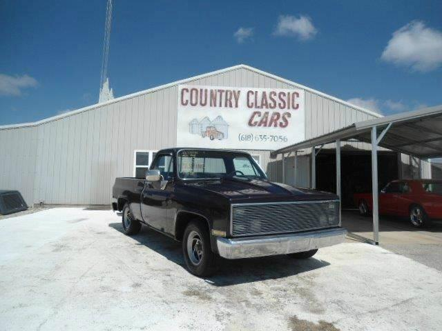 Picture of '85 C10 - M3GX