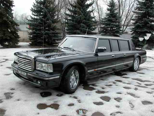 Picture of 2012 ZiL 41047 - $1,200,000.00 Offered by a Private Seller - M9XH
