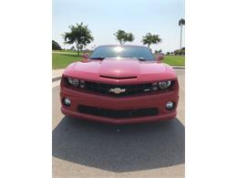 Picture of '10 Camaro SS - M9XN